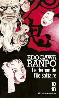 Le démon de l'île solitaire - RanpoEdogawa