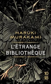 L'étrange bibliothèque - HarukiMurakami