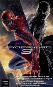 Spider-Man 3 - PeterDavid