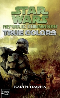 Republic commando - Karen Traviss