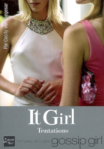 It girl - Cecily Von Ziegesar