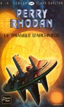 Le triangle d'Archimède - ClarkDarlton