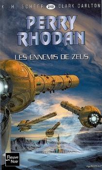 Les ennemis de Zeus - ClarkDarlton