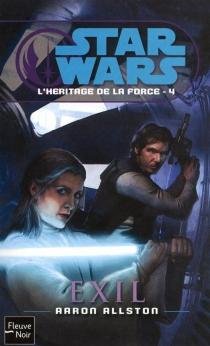 L'héritage de la force - AaronAllston