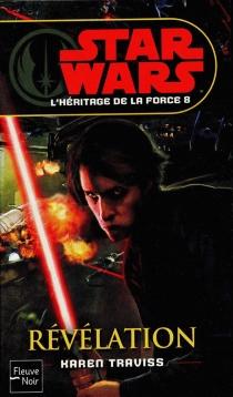L'héritage de la force - KarenTraviss