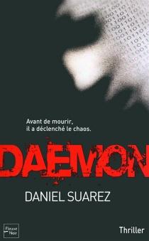 Daemon - DanielSuarez