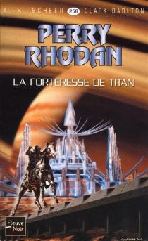 La forteresse de Titan - ClarkDarlton