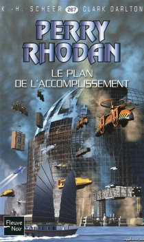 Le plan de l'accomplissement - Clark Darlton