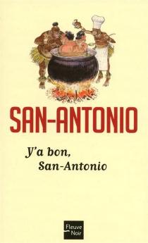 Y'a bon, San-Antonio - San-Antonio