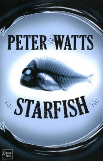 Starfish - Peter Watts