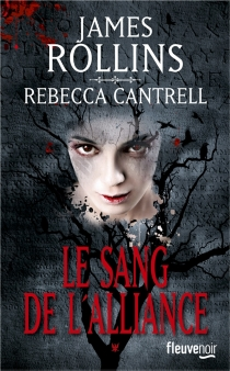 L'ordre des sanguinistes - RebeccaCantrell
