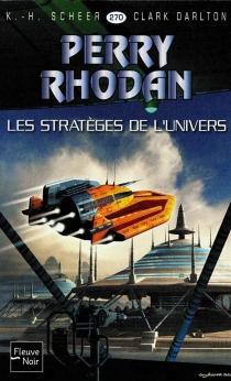 Les stratèges de l'Univers - ClarkDarlton