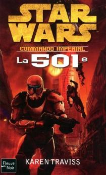 Commando impérial - KarenTraviss