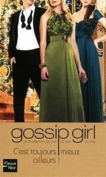 Gossip girl - AnnabelleVestry