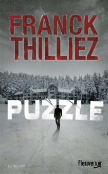 Puzzle - FranckThilliez