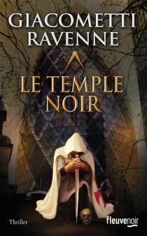 Le temple noir - EricGiacometti