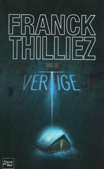 Vertige - FranckThilliez