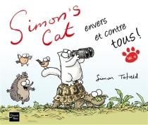Simon's Cat envers et contre tous ! - SimonTofield