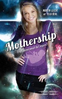 Mothership - MartinLeicht