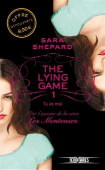The lying game - SaraShepard
