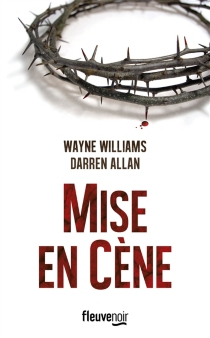 Mise en cène - DarrenAllan