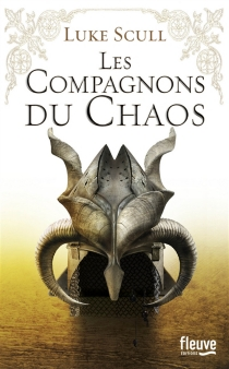 Les compagnons du chaos - LukeScull