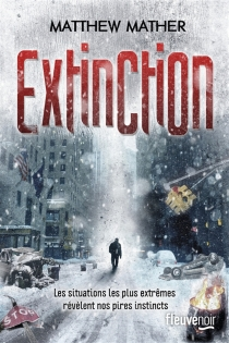 Extinction - Matthew Mather