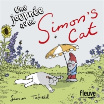 Une journée avec Simon's cat - SimonTofield