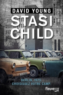 Stasi child - DavidYoung