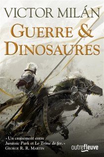 Guerre et dinosaures - VictorMilan