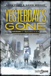 Yesterday's gone : saison 1 - SeanPlatt