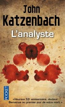 L'analyste - JohnKatzenbach