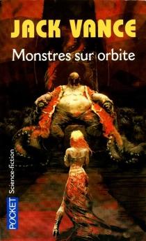 Monstres sur orbite - JackVance