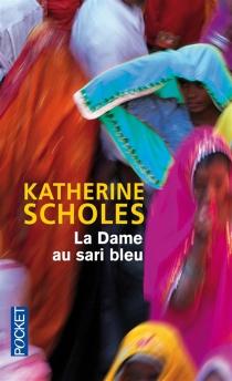 La dame au sari bleu - KatherineScholes
