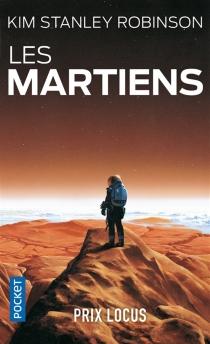Les Martiens - Kim StanleyRobinson