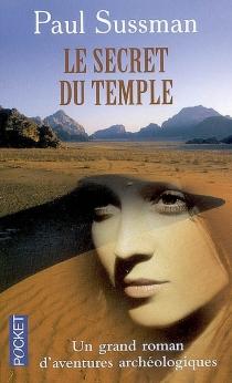 Le secret du temple - PaulSussman