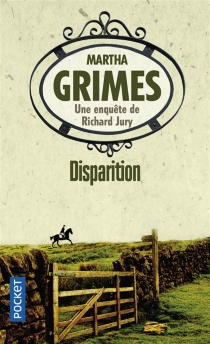 Disparition - MarthaGrimes