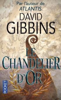 Le chandelier d'or - DavidGibbins