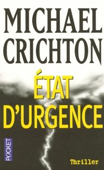 État d'urgence - MichaelCrichton