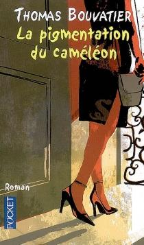 La pigmentation du caméléon - ThomasBouvatier