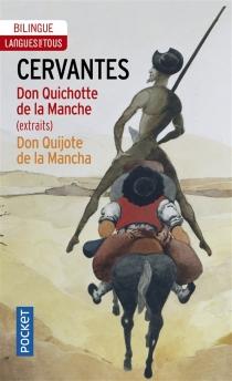 Don Quichotte de la Manche| Don Quijote de la Mancha - Miguel deCervantes Saavedra