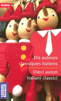 Dix auteurs classiques italiens -