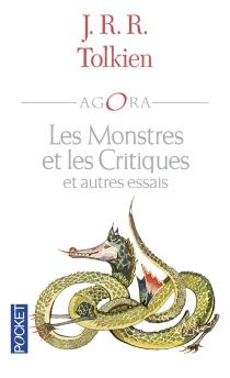 Les monstres et les critiques et autres essais - John Ronald ReuelTolkien