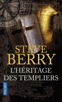 L'héritage des Templiers - SteveBerry