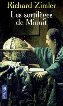 Les sortilèges de Minuit - Richard Zimler