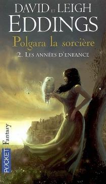 Polgara la sorcière - DavidEddings