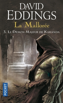 La Mallorée - David Eddings