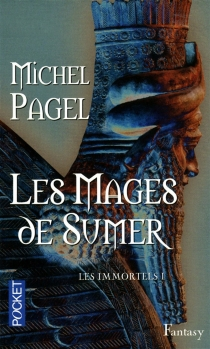 Les immortels - Michel Pagel