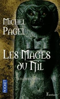 Les immortels - MichelPagel