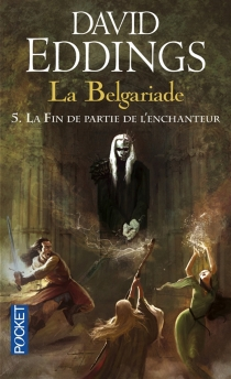 La Belgariade - David Eddings